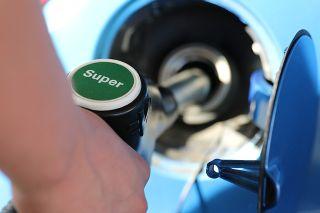 Benzinrechner Benzinverbrauchsrechner