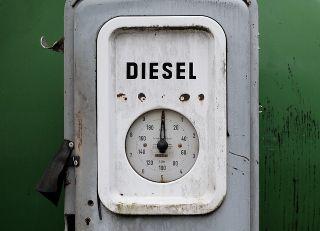 Dieselrechner Dieselverbrauchsrechner